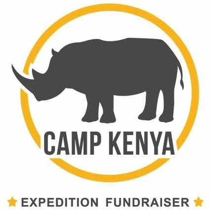 Camp Kenya Helping Hands 2018 - Benjamin Jordan
