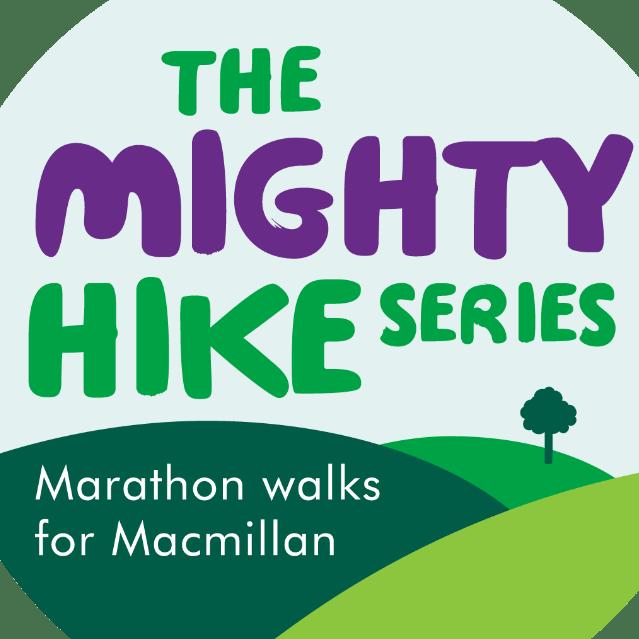 Macmillan Mighty Hike 2020 - Ruth Coe