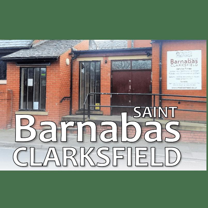 St Barnabas Church Clarksfield