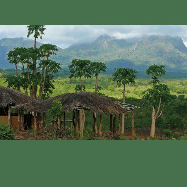 World Challenge Eswatini 2021 - Lucy Seddon