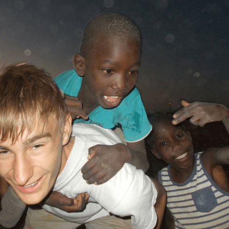 Uganda 2020 - Joe Dickenson