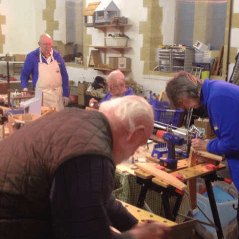 South Petherton Community Shed