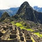 Peru 2020 - Ned Hopes