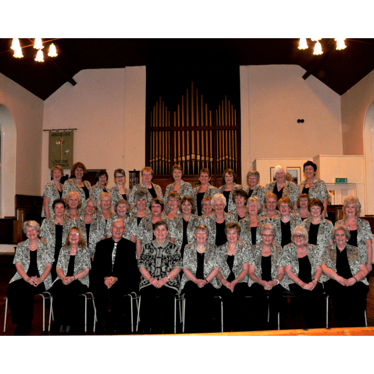 Almondbury Ladies Choir