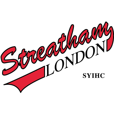 SYIHC (Streatham Youth Ice Hockey Club)