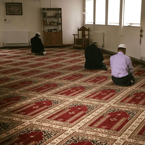 Taunton Masjid