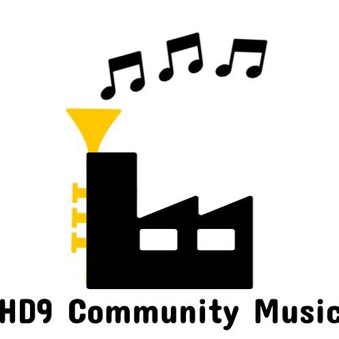 HD9 Community Music