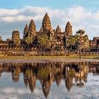 Camps International Cambodia 2019 - Chloe Denyer