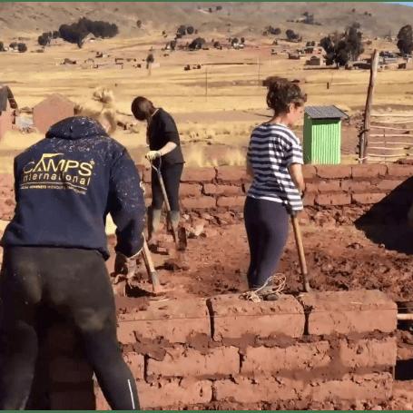 Camps International Peru 2020 - Kareena Chana