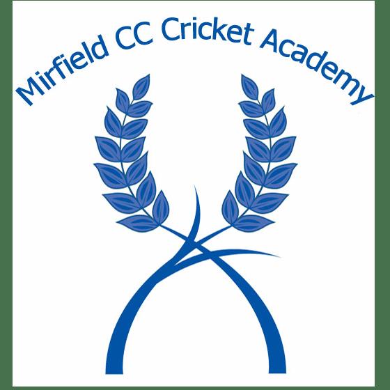 Mirfield Cricket Club cause logo