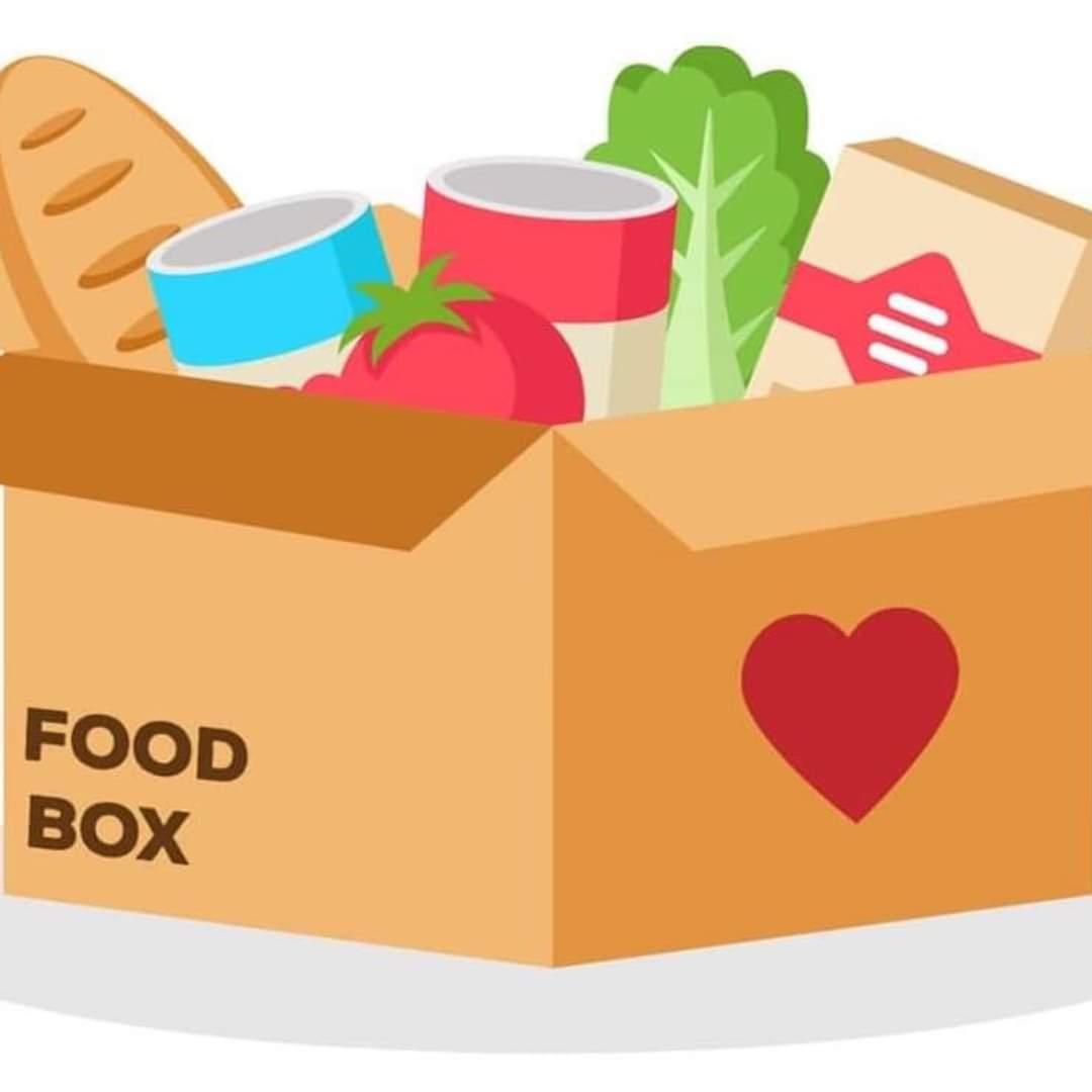 The Rossendale Food Box Scheme