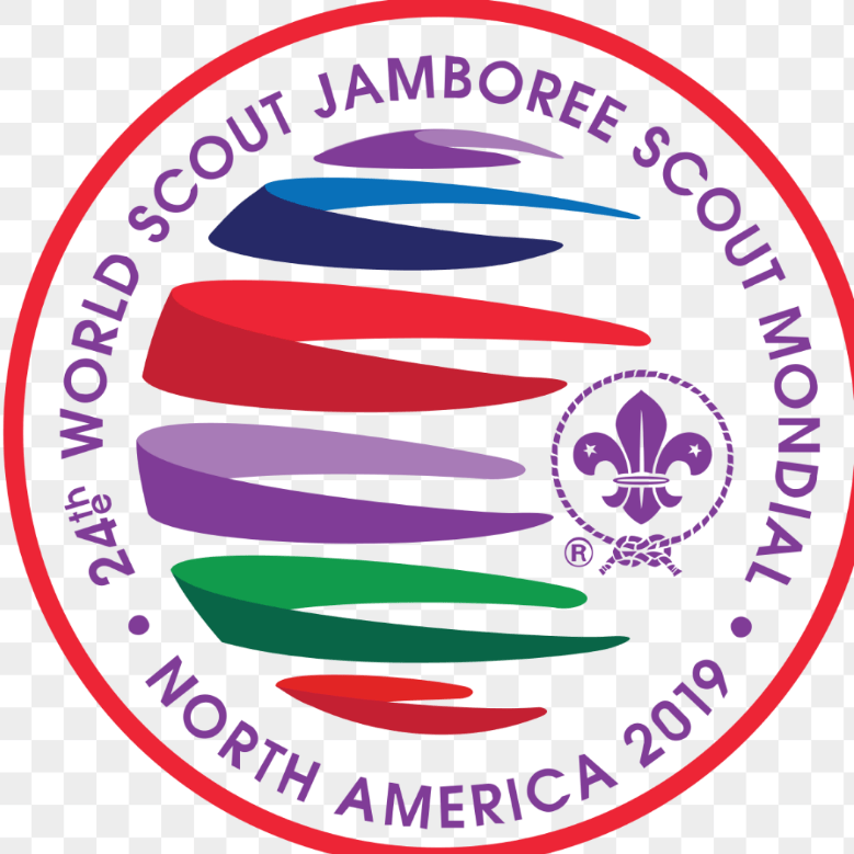 World Scout Jamboree USA 2019 - Thomas Doran
