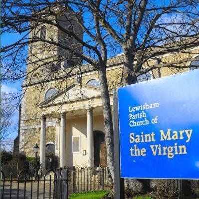 St. Mary's Parish Church Lewisham
