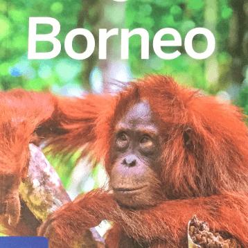 World Challenge Borneo 2020 - James Crowther