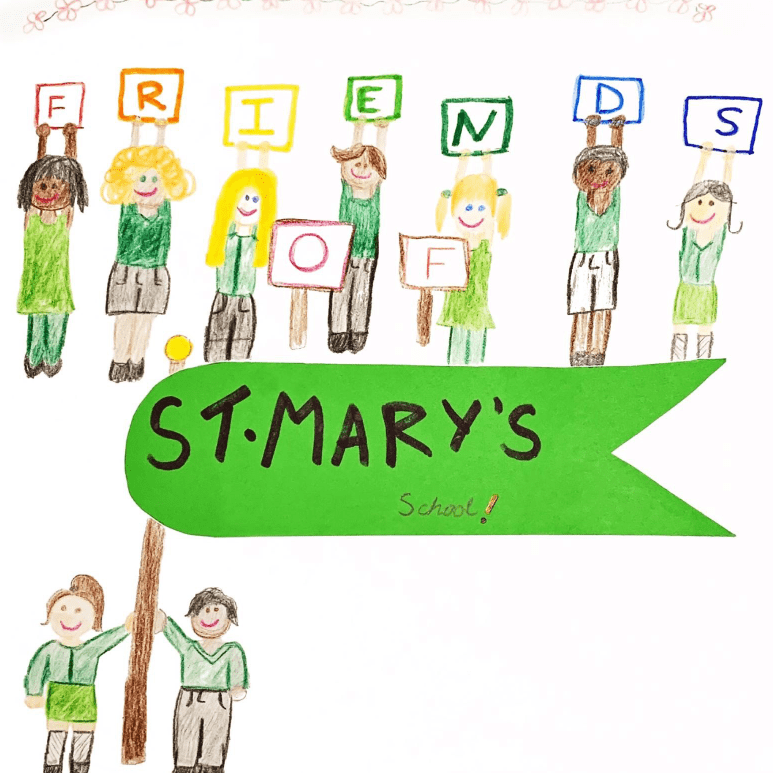 Friends of St Mary's School Rickmansworth