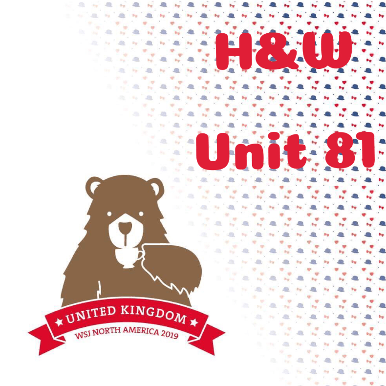 World Scout Jamboree 2019 - Hereford & Worcester Unit 81