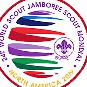 World Scout Jamboree USA 2019 - Sean Kirkley