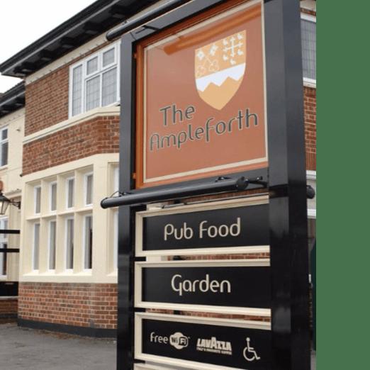 The Amp Community Pub Ltd