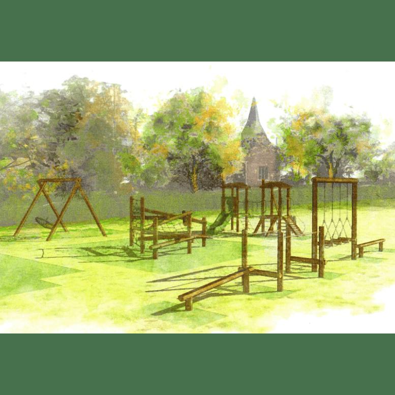 Woodham Walter Playground Fund