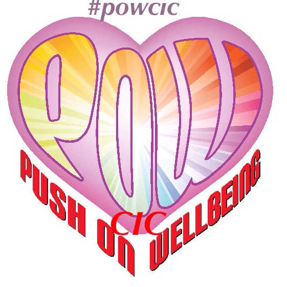 POW - Push On Wellbeing