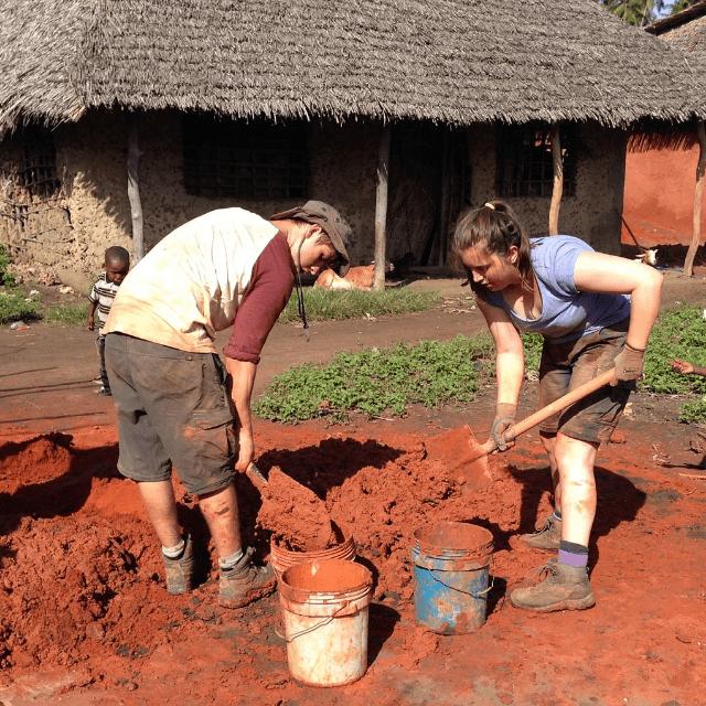 Camps International  Africa 2021 - Shreeya Makwana