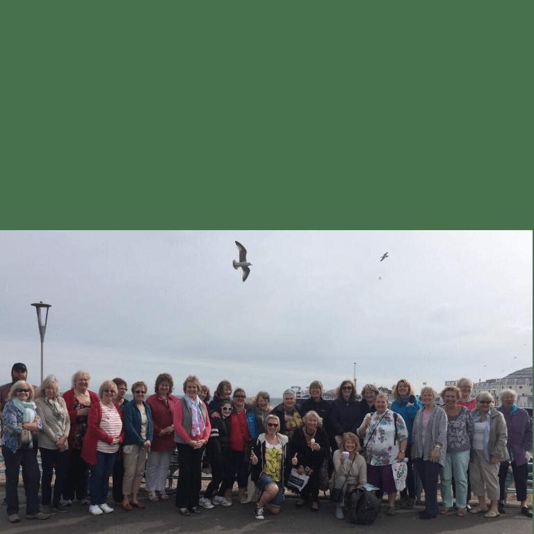 Ottershaw Night Owls Women's Institute