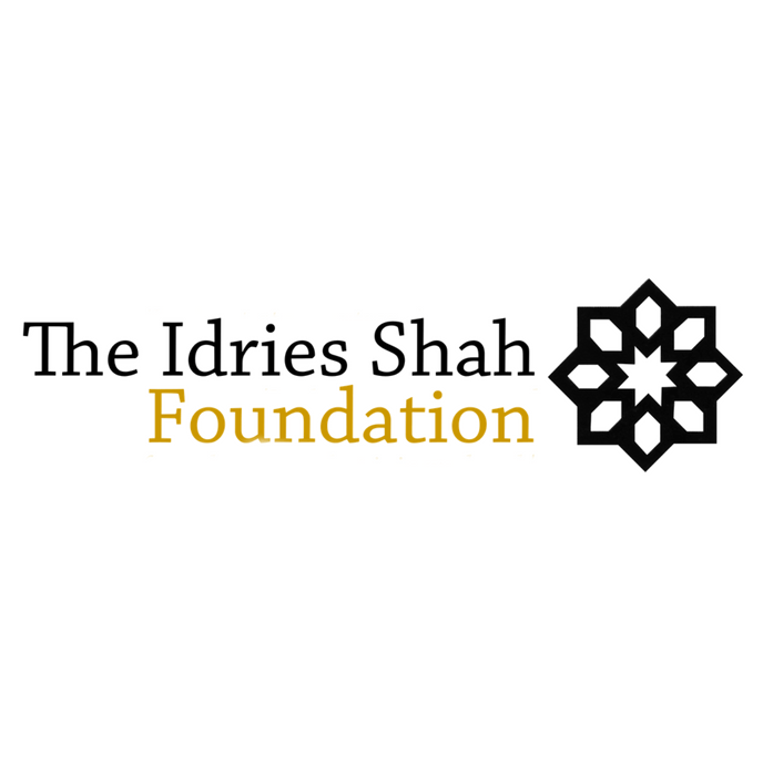 The Idries Shah Foundation cause logo