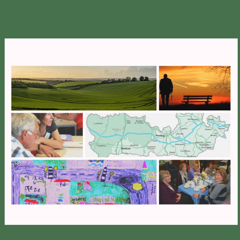 Connecting Communities in Berkshire