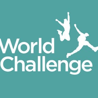 World Challenge Eswatini 2021 - Ellen Davies