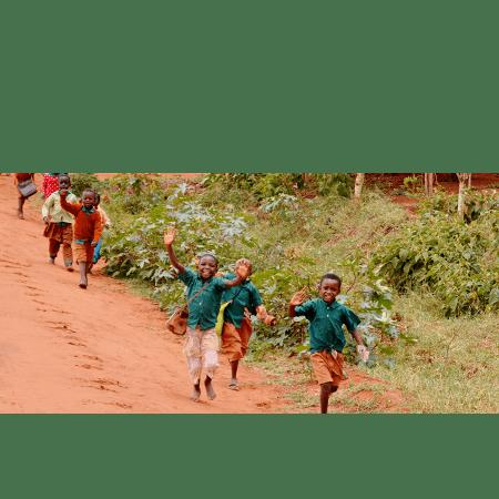 Camps International Kenya 2021 - Freddie Dobson
