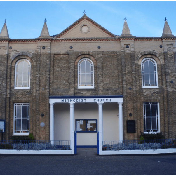 Swaffham Methodist Church