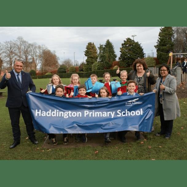 Haddington Primary School