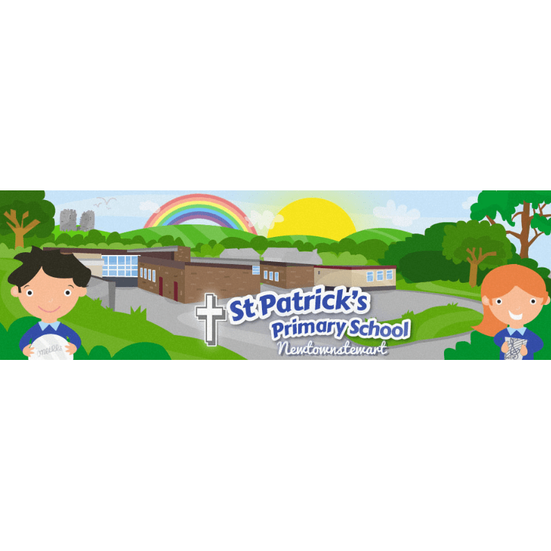 St Patrick's Primary School Newtownstewart