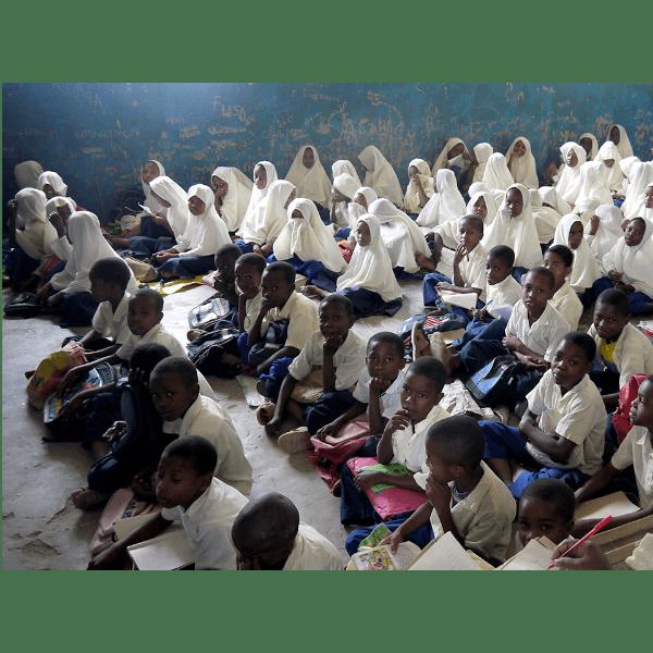 African Adventures Zanzibar 2021 - Chloé and Gemma Waters