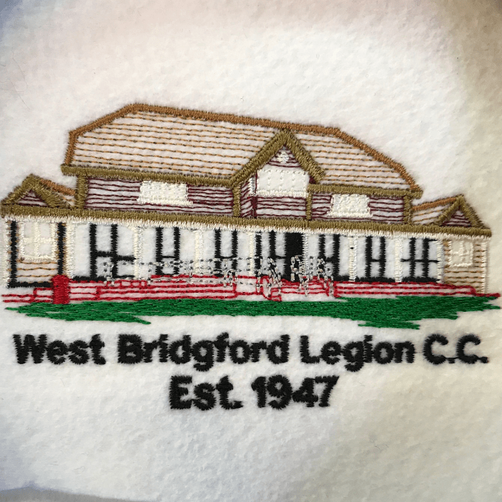 West Bridgford Legion Cricket Club