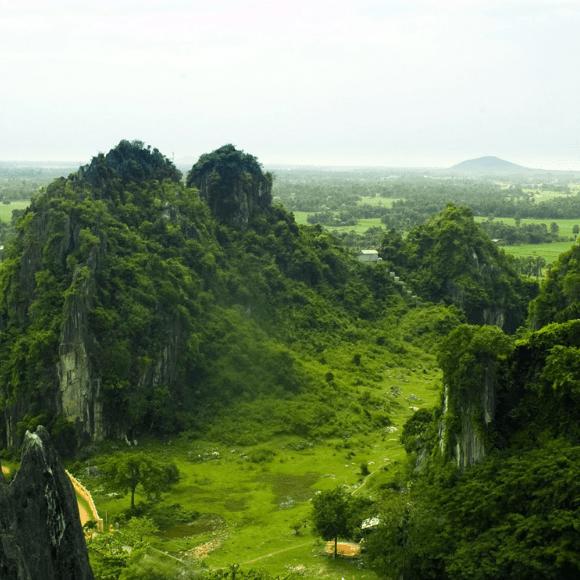 Cambodia 2019 - Amelie Pang