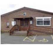 Marton War Memorial Hall - Warwickshire