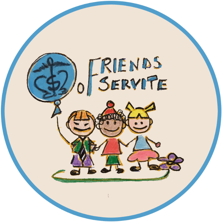 Friends of Servite RC Primary School