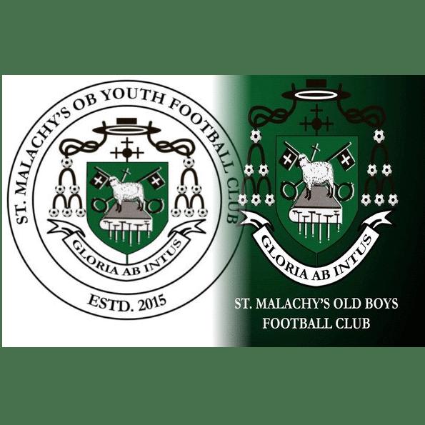 St Malachys OB FC