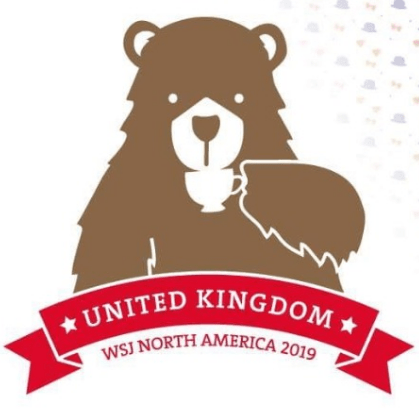 World Scout Jamboree USA 2019 - Glen Vincent