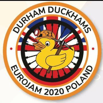 European jamboree 2020  - kelsey harrison