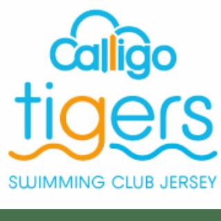 Tigers Swimming Club (Jersey) Limited
