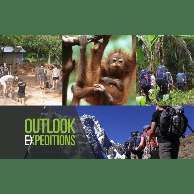 Borneo 2020 - Jack Tennant