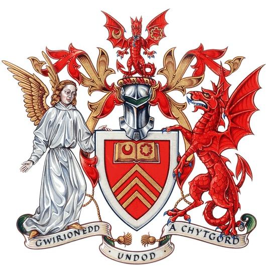 Cardiff University Ladies Rugby