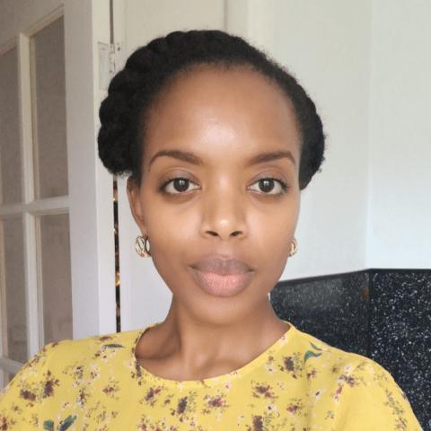Funds4Uni - Janice Ngirabakunzi - 2019