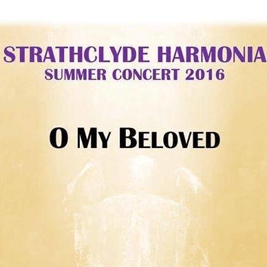 Strathclyde Harmonia