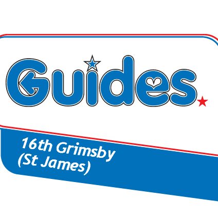 16th Grimsby (St James) Guides