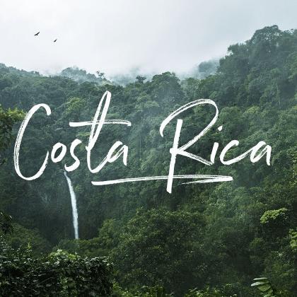 Costa Rica 2021 - Rebecca Gurung