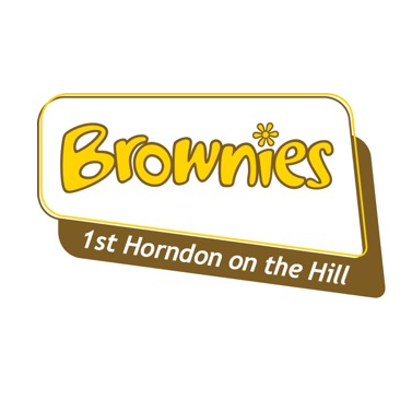 1st Horndon on the Hill Brownies