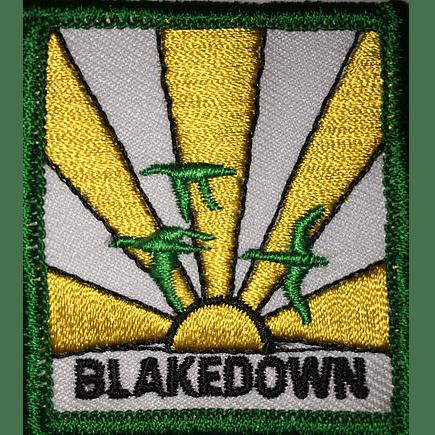 KD12 Blakedown Scout Group
